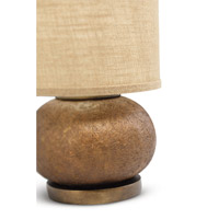 Kichler Westwood Chaka 1 Light Table Lamp in Composite 70881 alternative photo thumbnail