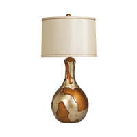 Kichler Westwood Amira 1 Light Table Lamp in Hand Painted Porcelain 70890CA photo thumbnail
