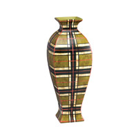 Kichler Lighting Malcolm Decorative Vase in Camel 78037