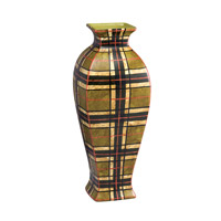 Kichler Lighting Malcolm Decorative Vase in Camel 78038
