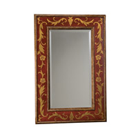 Kichler Lighting Chalmette Mirror in Antique Red 78045