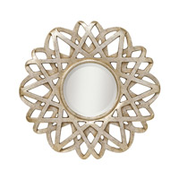 Kichler Lighting Rebound Mirror in Antique Silver 78125