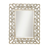 Kichler Lighting Link Mirror in Antique Silver 78126 photo thumbnail