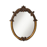 Kichler Lighting Countess Mirror in Antique Gold 78128 photo thumbnail