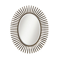 Kichler Lighting Slinkee Mirror in Dark Brown 78133 photo thumbnail
