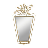 Kichler Lighting Foglia Mirror in Antique Silver 78136 photo thumbnail