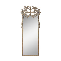 Kichler Lighting Broussard Mirror in Antique Gold 78141 photo thumbnail