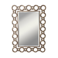 Kichler 78142 Cable 52 X 37 inch Hand Painted Wall Mirror Home Decor, Rectangular photo thumbnail