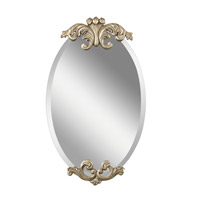 Kichler Lighting Laura Mirror in Hand Painted 78147 photo thumbnail