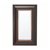 Kichler Lighting Signature Mirror in Wood 78156