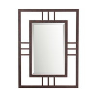 Kichler Lighting Signature Mirror in Dark Bronze 78157