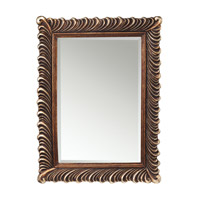 Kichler Lighting Quill Mirror in Hand Painted 78161