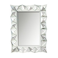 Kichler 78163 Gibraltar 40in Height Rectangular Mirror