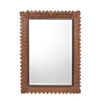 Kichler Lighting Westwood Keaton Mirror in Antique Gold 78166 photo thumbnail