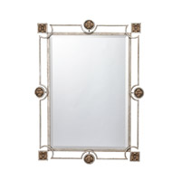 Kichler Lighting Westwood Mauldin Mirror in Painted Metal 78171 photo thumbnail