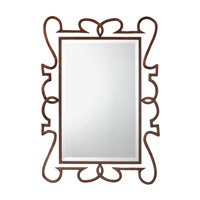 Kichler 78173 Clancy 47 X 34 inch Painted Metal Wall Mirror, Rectangular photo thumbnail