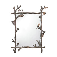 Kichler Lighting Westwood Catskill Mirror in Painted Metal 78174