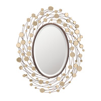 Kichler Lighting Westwood Arcade Mirror in Hand Painted 78178