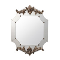 Kichler Lighting Westwood Isabel Mirror in Antique Mirror 78179 photo thumbnail