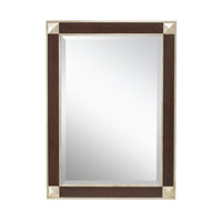Kichler Westwood Malloy Mirror in Wood 78180 photo thumbnail