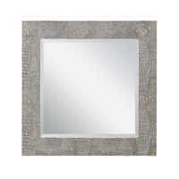 Kichler Westwood Anaconda Mirror in Antique Silver 78182 photo thumbnail