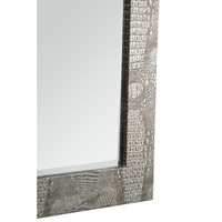 Kichler Westwood Anaconda Mirror in Antique Silver 78182 alternative photo thumbnail