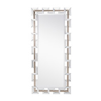 Kichler Westwood Rikrak Mirror in Clear 78184
