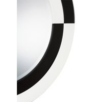 Kichler Westwood Riley Mirror in White 78185 alternative photo thumbnail