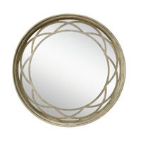 Kichler Westwood Daragh Mirror in Silver Various 78186 photo thumbnail