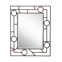 Kichler Westwood Arden Mirror in Painted Metal 78191 photo thumbnail