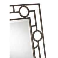 Kichler Westwood Arden Mirror in Painted Metal 78191 alternative photo thumbnail