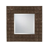 Kichler Westwood Missoula Mirror in Bronze 78192 photo thumbnail
