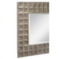 Kichler 78192AP Missoula 28 X 28 inch Antique Pewter Wall Mirror Home Decor, Square alternative photo thumbnail