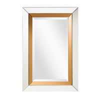 Kichler Lighting Westwood Nasha Mirror in Clear 78206