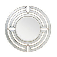 Kichler Lighting Westwood Zoar Mirror in Clear 78209