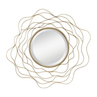 Kichler Lighting Westwood Nogaro Mirror in Painted Metal 78212