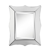 Kichler Lighting Westwood Calista Mirror in Clear 78215