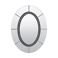 Kichler Lorelei Mirror in Clear 78218