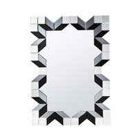 Kichler Stormy Mirror in Gray 78219