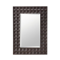 Kichler Missoula Mirror in Bronze 78223BZ