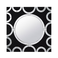 Kichler Braxton Mirror in Black 78227