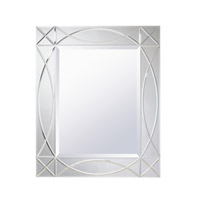 Kichler Sophia Mirror in Clear 78229
