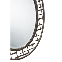 Kichler Westwood Loom Mirror in Olde Bronze 78248 alternative photo thumbnail