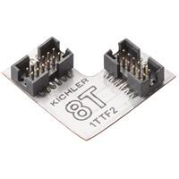 Kichler 8T1TTF2WH 8T Tape Light LED White Material (Not Painted) LED Tape Light Accessory