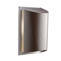 Kichler Lighting Signature 1 Light Outdoor Wall Lantern in Architectural Bronze 9095AZ photo thumbnail