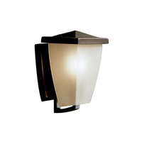 Kichler Lighting Benton 1 Light Outdoor Wall Lantern in Olde Bronze 9427OZ photo thumbnail