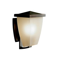 Kichler Lighting Benton 1 Light Outdoor Wall Lantern in Olde Bronze 9429OZ photo thumbnail