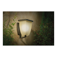 Kichler Lighting Benton 1 Light Outdoor Wall Lantern in Olde Bronze 9429OZ alternative photo thumbnail