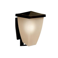 Kichler Lighting Benton 1 Light Outdoor Wall Lantern in Olde Bronze 9430OZ photo thumbnail
