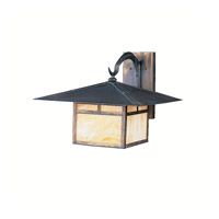 Kichler Lighting La Mesa 1 Light Outdoor Wall Lantern in Canyon View 9726CV